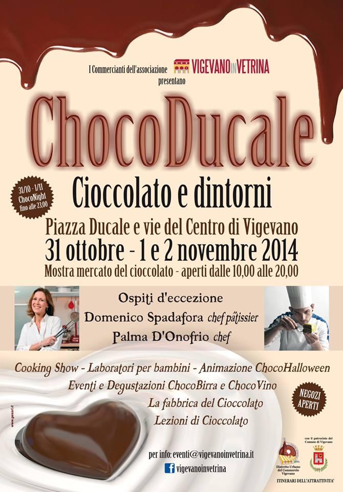 ChocoDucale – Associazione Federica Griffa