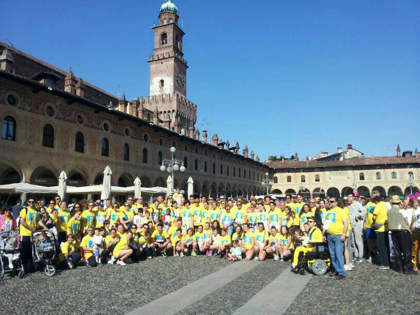 Family Run - Associazione Federica Griffa
